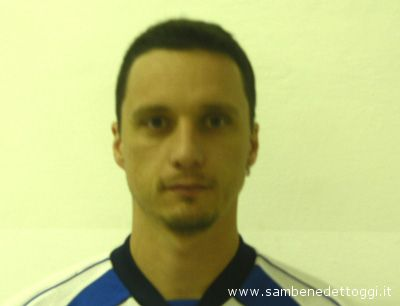 Christian Laraia