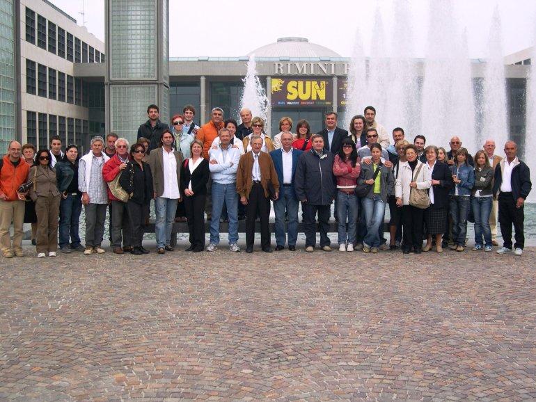 Concessionari di spiaggia, operatori di Confcommercio e Confartigianato alla Fiera Sun di Rimini