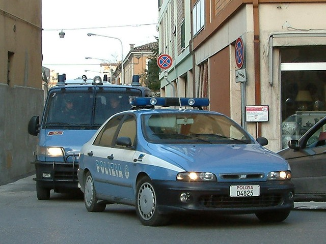 La Polizia ha arrestato una rumena che doveva scontare in patria una condanna a tre anni di reclusione