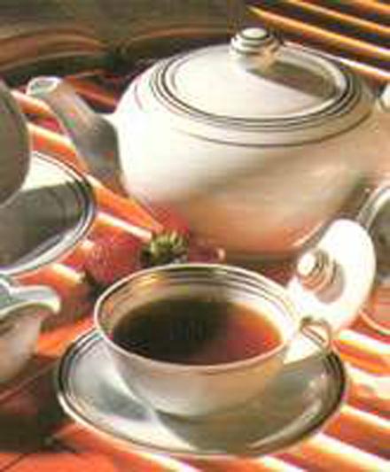 Scuola di tè a San Benedetto