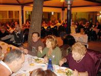 La cena di solidarietà della Croce del Sud a favore delle popolazioni di Marajò