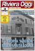 La copertina del numero 653 di Riviera Oggi