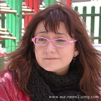 La regista Isabel Coixet