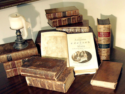 Anche antichi volumi saranno disponibili attraverso il Polo Bibliotecario Interprovinciale