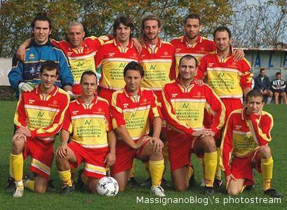 Il Massignano edizione 2006-2007