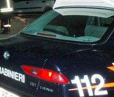 Carabinieri fermano tre corrieri della droga ad Alba Adriatica