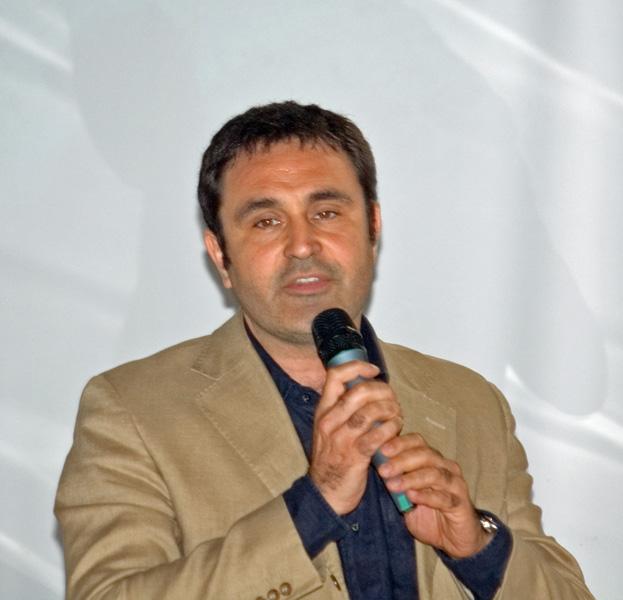 Pier Francesco Ciaralli, Presidente dell'Associazione Operatori Turistici Martinsicuro e Villa Rosa.