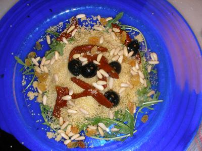 Il cous cous sarà uno dei piatti più richiesti durante il Capodanno Multietnico