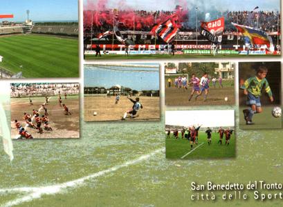 San Benedetto del Tronto Città dello Sport