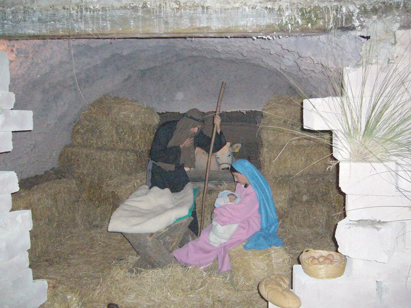 Pietro Croci e Catia Pucci con il piccolo Alessandro