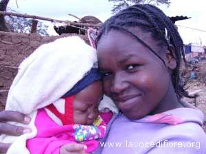Contributi anche per le donne extracomunitarie che abbiano avuto un figlio nel 2006
