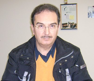 Luciano Pompili, presidente dell'Ente Bilaterale del Turismo provinciale