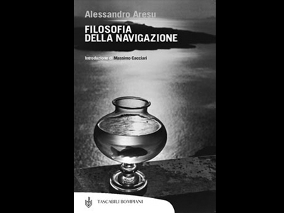 Alessandro Aresu verrà venerdì 19 gennaio all'Auditorium Comunale