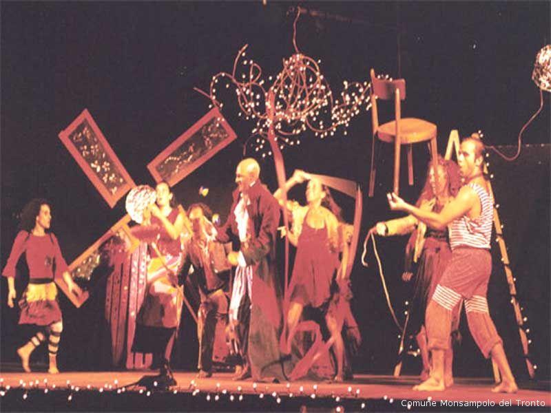 Compagnia Teatro del Trabattello