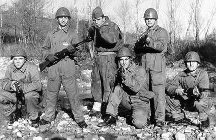 Giovani leve del 1961