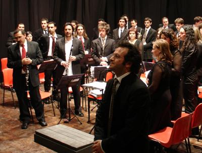 L'Orchestra Laboratorio Ensemble
