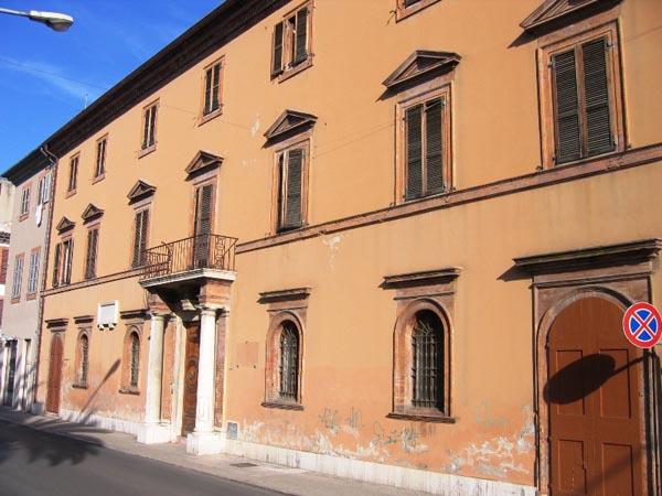 Il Palazzo ex-ITG