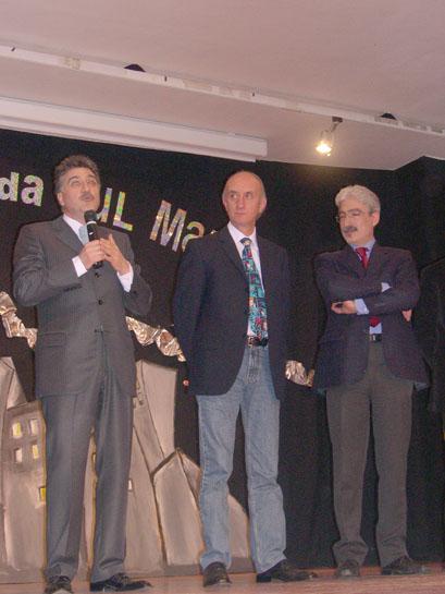 Merli, Ricci, Rossi