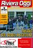La copertina del numero 663 di Riviera Oggi
