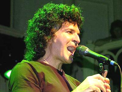 Gino Vannelli in concerto