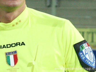 Un arbitro