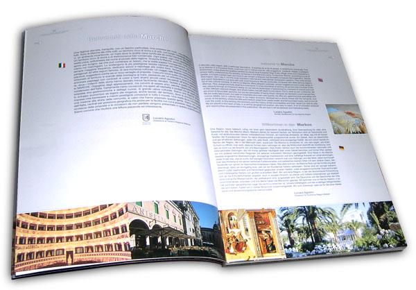 Il Catalogo turistico 2007