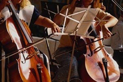 L'Istituto Vivaldi si esibisce al Concordia