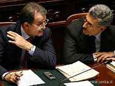 Prodi battuto al senato cade il governo riviera oggi for Leggi approvate oggi al senato