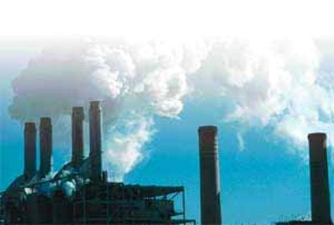 Le emissioni inquinanti sono fra le principali cause del riscaldamento climatico mondiale