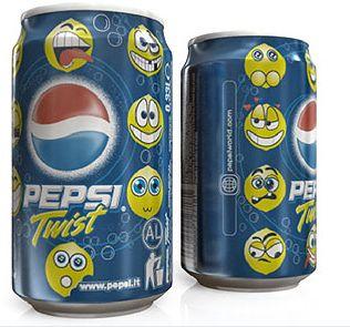 La proposta del ripano Castelletti per il concorso Pepsi