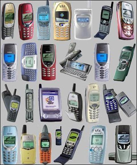 Cellulari