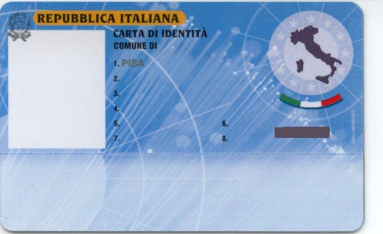 Il costo della carta d'identità elettronica sale da 10 a 25 euro