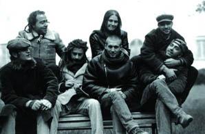 Il gruppo Jolebalalla