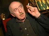 Il regista Otar Iosseliani