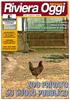 La copertina del numero 674 di Riviera Oggi