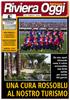 La copertina del numero 675 di Riviera Oggi