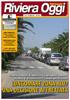 La copertina del numero 676 di Riviera Oggi