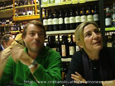 Giusva Fioravanti e Francesca Mambro, dei Nuclei Armati Rivoluzionari, condannati per la strage alla stazione di Bologna, uno degli episodi più tristi degli Anni di Piombo