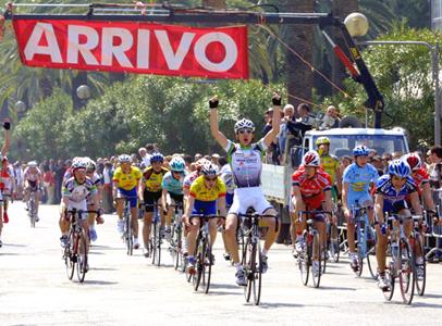 Buona la riuscita della 14a edizione del Trofeo Riviera delle Palme