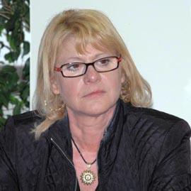 L'assessore regionale all'urbanistica Loredana Pistelli parteciperà al convegno