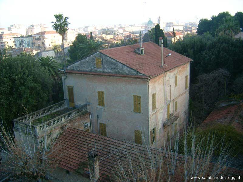San Benedetto Villa Brancadoro