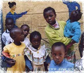 L'Associazione Nomadi dell'Amore festeggia 14 anni di progetti umanitari