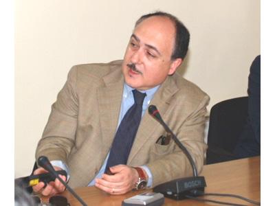 Franco Danieli, viceministro per gli Italiani del Mondo