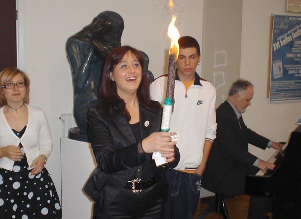 Giuditta Castelli