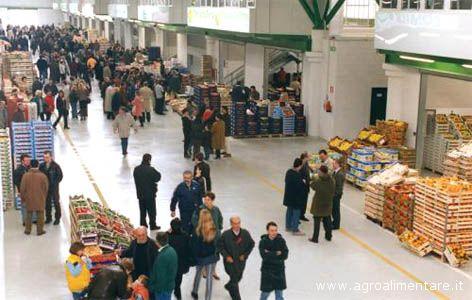 Il Centro Agroalimentare di San Benedetto del Tronto