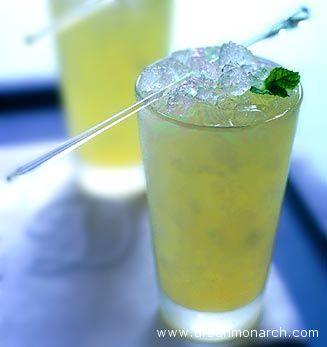 Invitanti soft drink