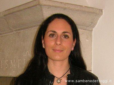 Beatrice Poggi