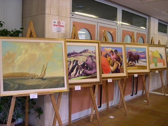 Esposizione Perla dell'Adriatico