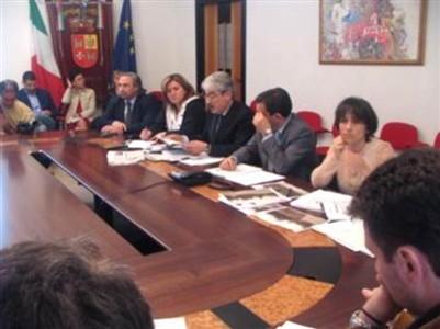 Vertice presso la Provincia di Ascoli sulla tragedia di Appignano