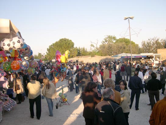 Sant'Aureliano 2007